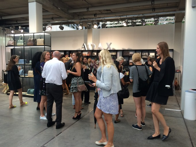 9PR / Copenhagen Fashion Week: ADAX event!